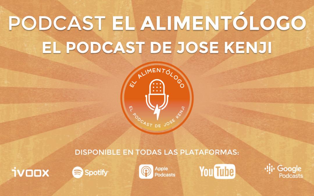 Podcast El Alimentólogo