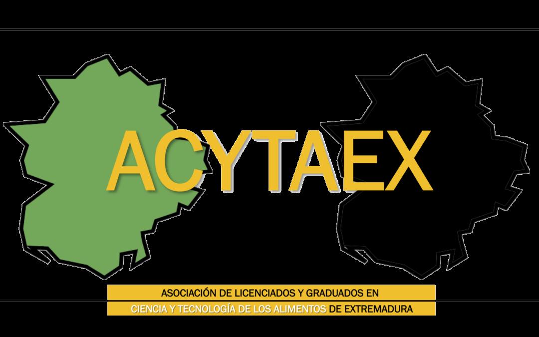 ¿Eres Tecnólogo Alimentario y quieres apoyar tu profesión? Asóciate en ACYTAEX… ¡Gratis!