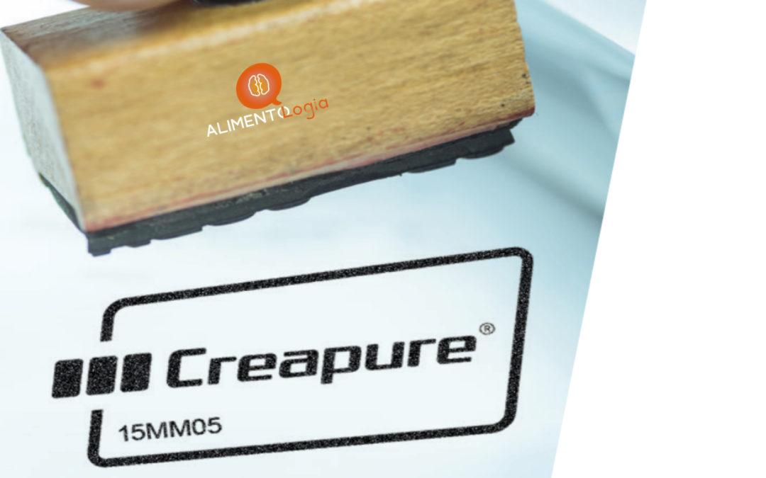 ¿Por qué debes comprar CREAPURE®? (creatina monohidrato)
