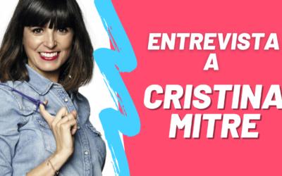 Entrevista a Cristina Mitre (The Beauty Mail) en el Podcast El Alimentólogo
