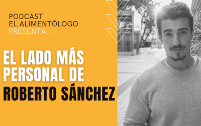 Roberto Sánchez 'Nufisa', su lado más personal ▷Persona, Betis, Críticas, Grado Nutrición, Dinero en YouTube