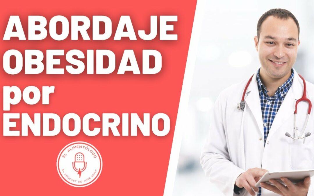 El Abordaje de la Obesidad en Endocrinología | Entrevista a Antonio Mas (Médico Endocrino)